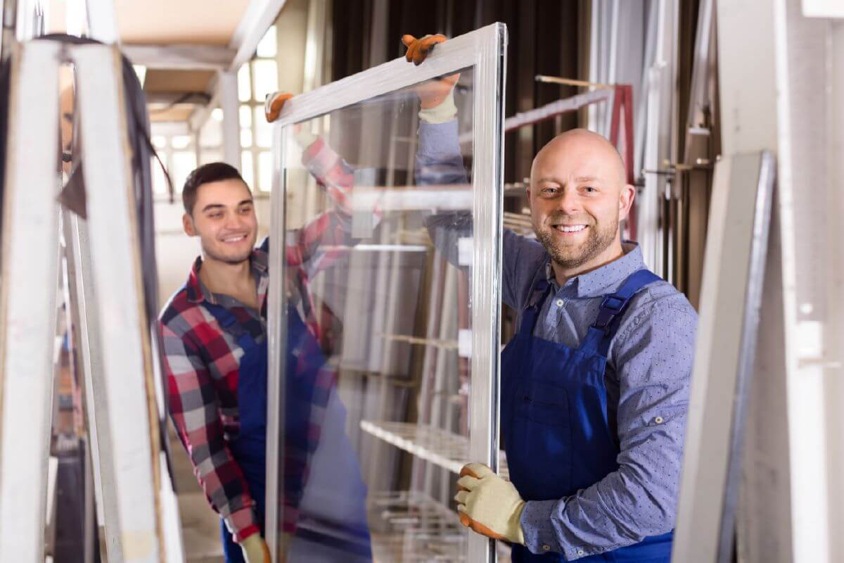 uPVC Window Manufacturers Portsmouth